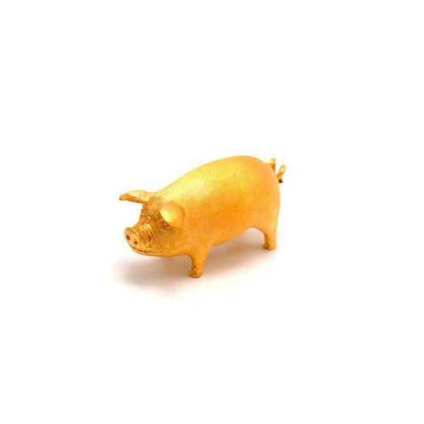 순금 돼지 5 돈 24k pig