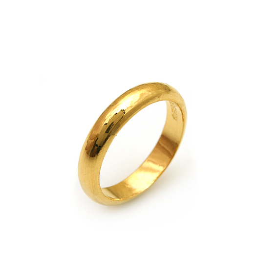 순금 가락지 24k gold MODEL NO.21072